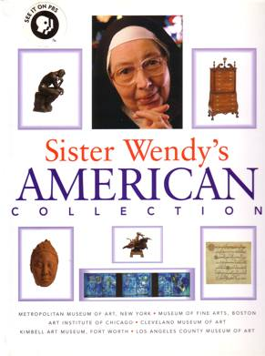 Sister Wendy\'s American Collection